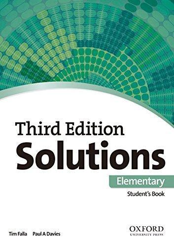 Solutions Elementary Classroom Presentation Tool