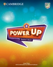 Power Up Level2 Teacher's Book