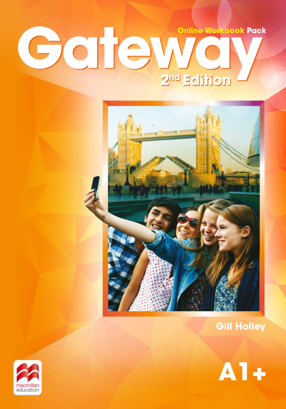 Gateway 2nd edition A1+ OWB Pack