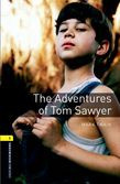 Oxford Bookworms Library Level 1: The Adventures Of Tom Sawyer Audio Pack