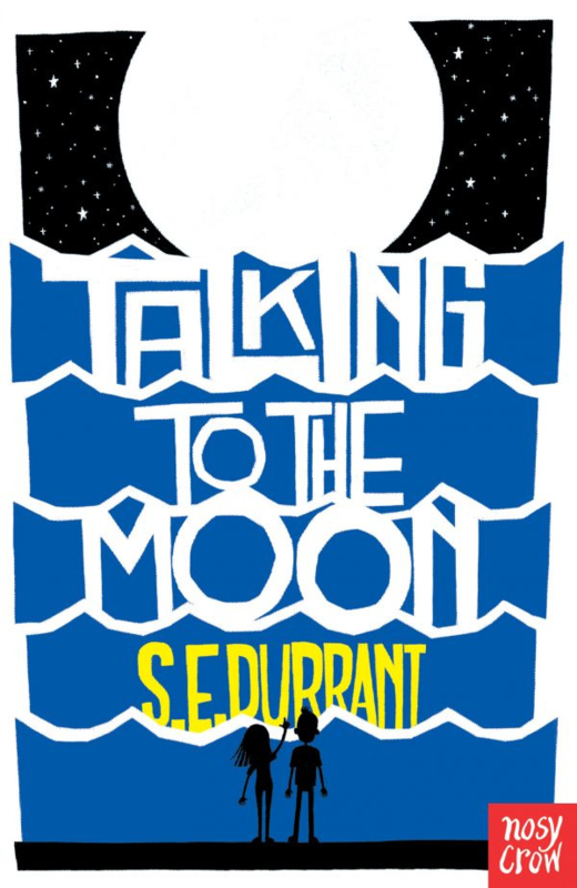 Talking to the Moon (Paperback)