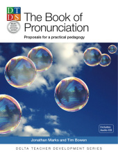 The Book of Pronunciation