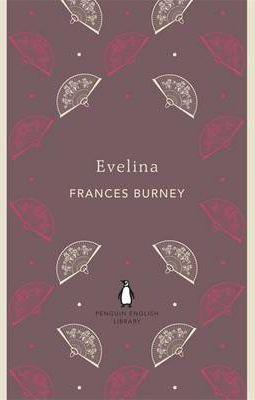 Evelina (Frances Burney)