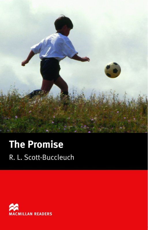 Promise, The  Reader