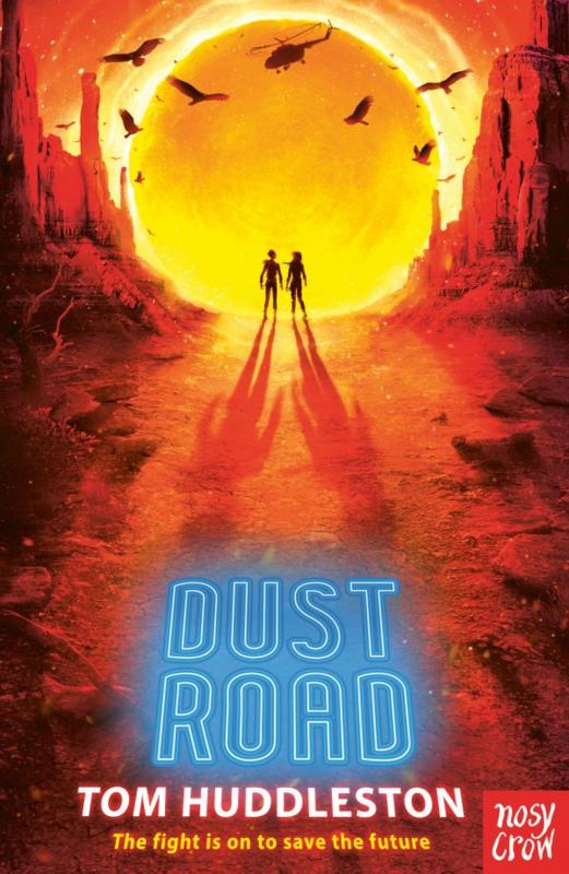 DustRoad (Paperback)