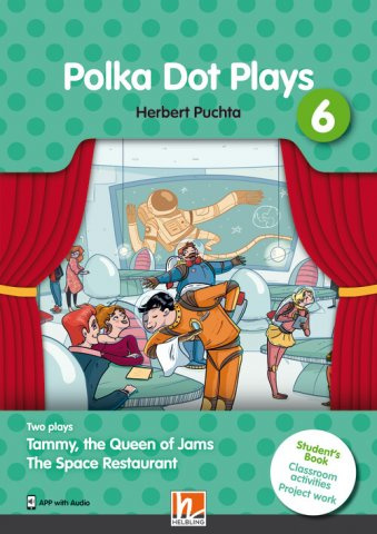 Polka Dot Plays 6