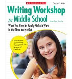 Writing Workshop in Middle School