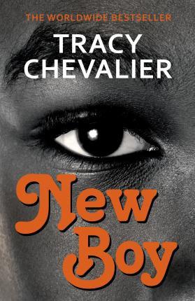 New Boy: Othello Retold