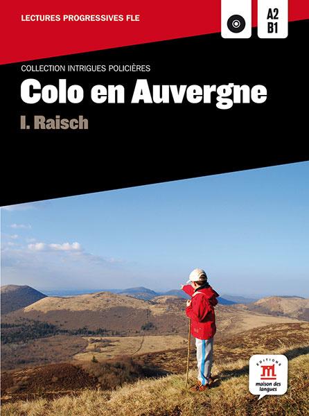Colo en Auvergne (A2-B1)