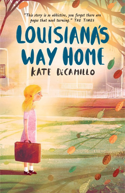 Louisiana's Way Home (Kate DiCamillo)
