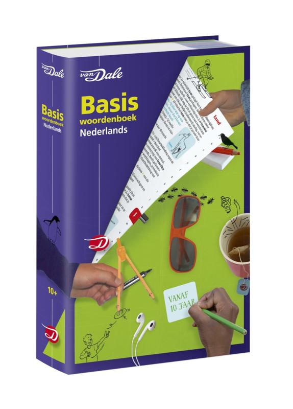 Van Dale Basiswoordenboek Nederlands (Hardcover)