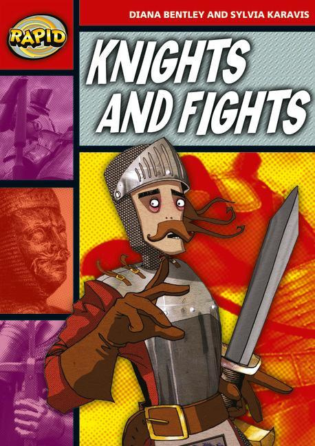 Knights and Fights