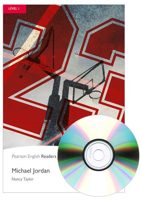 Michael Jordan Book & CD Pack