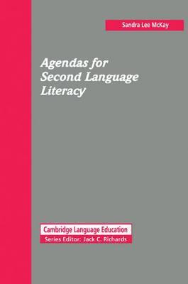 Agendas for Second Language Literacy