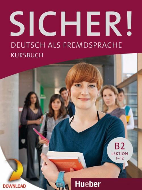 Sicher! B2 Interactief Digitaal Studentenboek
