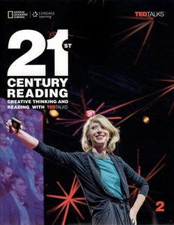 21st Century Reading Level 2 Student Book