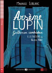 Arsène Lupin  Gentleman Cambrioleur + Downloadable Multimedia