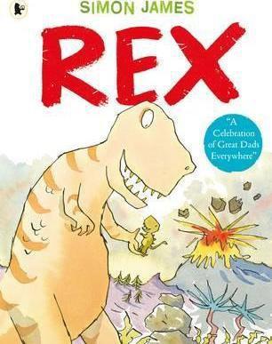 Rex (Simon James)