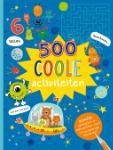 500 Coole activiteiten (Yogesh Singh)