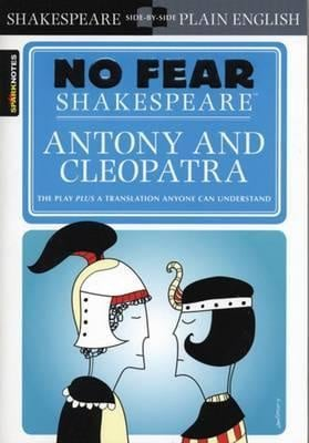 Anthony and Cleopatra (NO FEAR SHAKESPEARE)