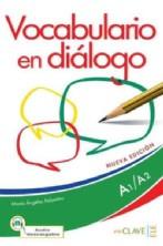 Vocabulario En Diálogo + Audio (a1-a2)