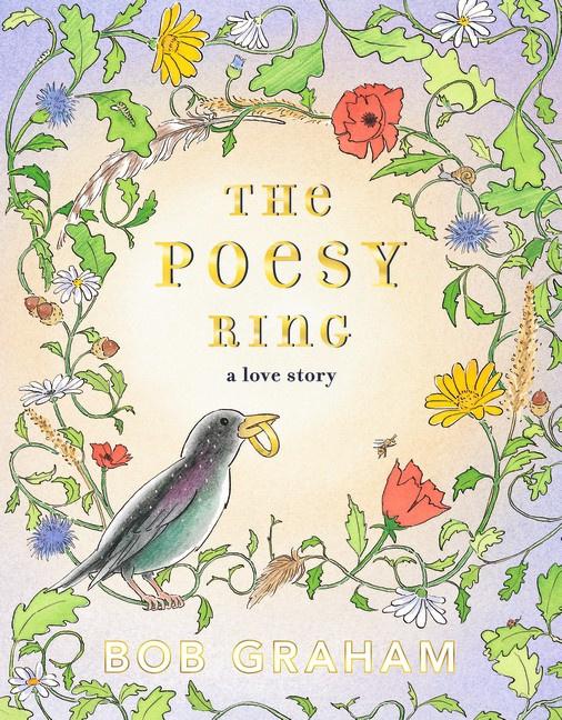 The Poesy Ring (Bob Graham)