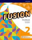 Fusion Level 2 Workbook with Practice Kit