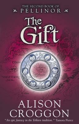 The Gift (Alison Croggon)