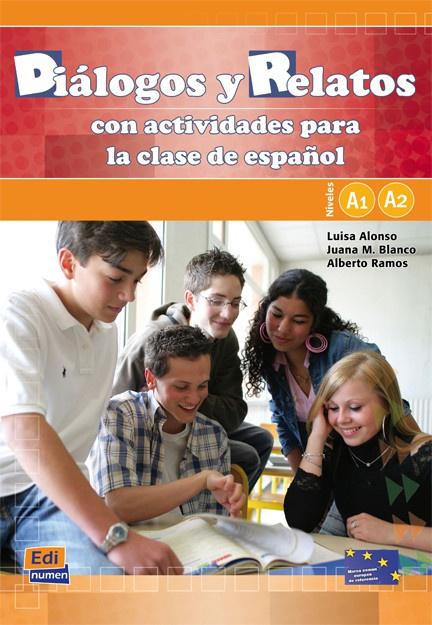 Diálogos y relatos - Libro