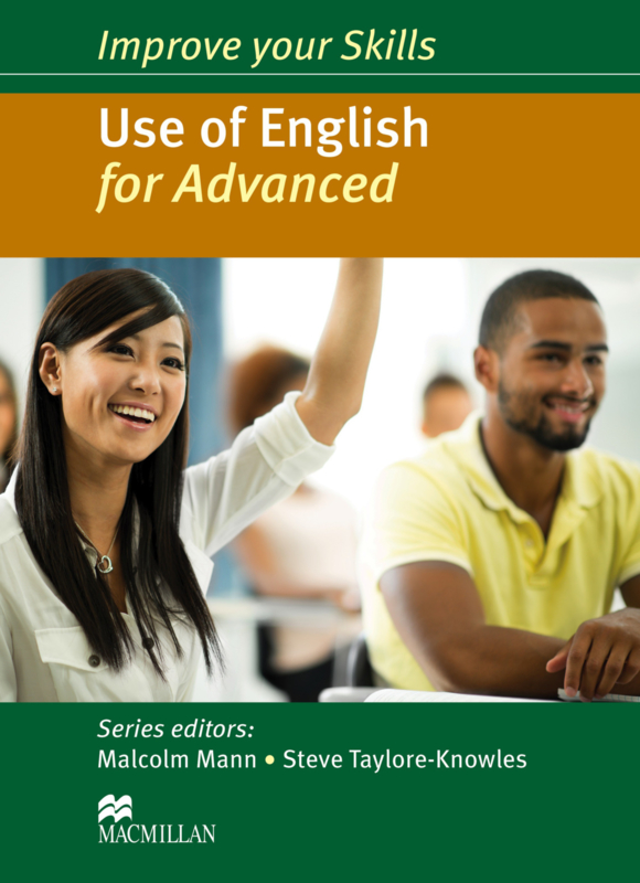 Use of English for Advanced Student's Book without key & MPO Pack