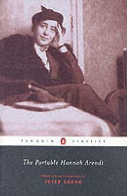 The Portable Hannah Arendt (Hannah Arendt)