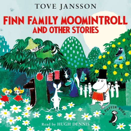 Finn Family Moomintroll and Other Stories