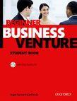 Business Venture Beginner Student's Book Pack (student's Book + Cd)