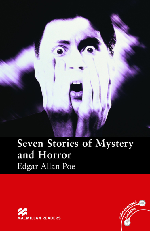 Seven Stories of Mystery and Horror Reader