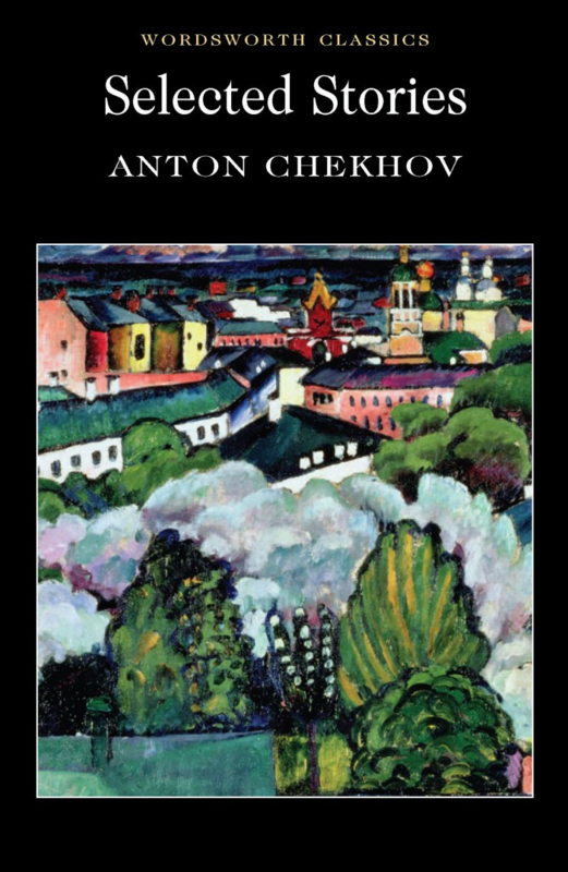Selected Stories(Chekhov, A.)