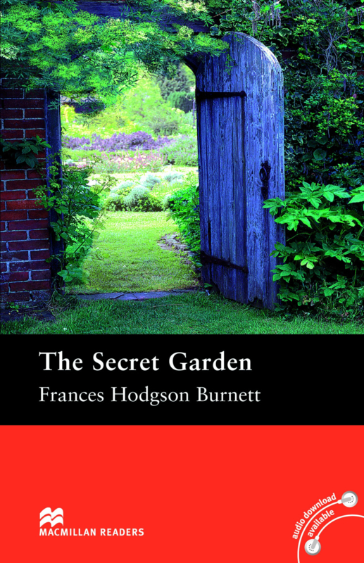 Secret Garden, The Reader