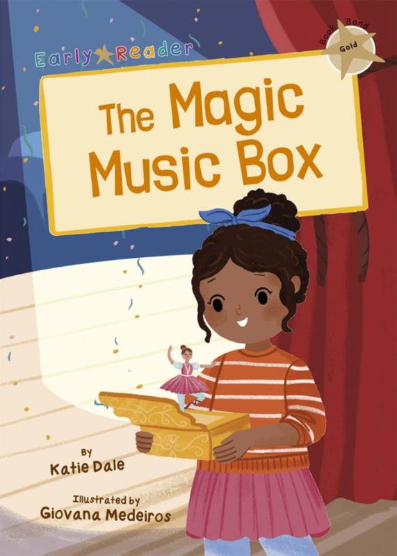 The Magic Music Box