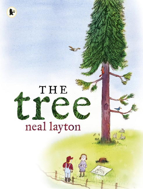 The Tree (Neal Layton)