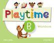 Playtime B Workbook