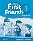 First Friends Level 1 Maths Book