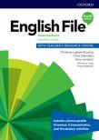English File Intermediate Teacher's Guide With Teacher's Resource Centre