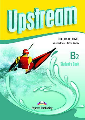 Upstream Intermediate B2 Student's Book With Cd (3rd Edition)