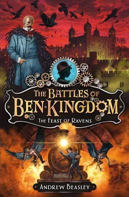 The Battles of Ben Kingdom - The Feast of Ravens