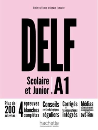 DELF scolaire et junior A1