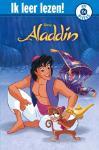 AVI Disney Aladdin - Ik leer lezen! (disney)