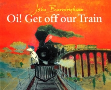 Oi! Get Off Our Train