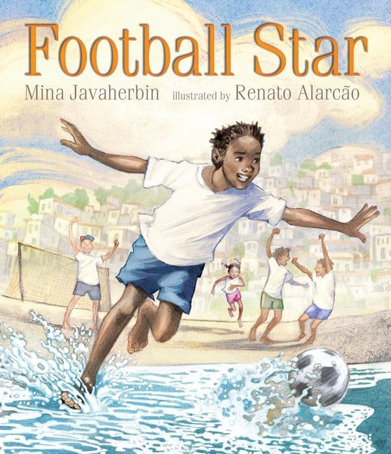 Football Star (Mina Javaherbin)