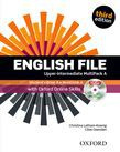 English File Third Edition Upper-intermediate Multipack A With Oxford Online Skills