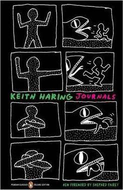 Keith Haring Journals (Keith Haring)