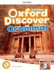 Oxford Discover Level 3 Grammar Book